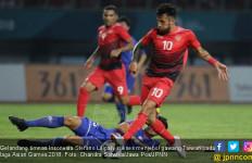 Indonesia Vs UEA: Beto-Stefano Bakal Starter Lagi - JPNN.com