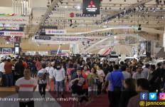 Rangkaian Kedua GIIAS 2018 Sambangi Makassar - JPNN.com