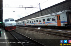 Tiket Gratis KA Lokal Meriahkan HUT RI ke-74 - JPNN.com