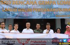 Wuling Indonesia Salurkan Bantuan untuk Korban Gempa Lombok - JPNN.com