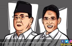 KTP PS Viral, Gerindra Ancam Perkarakan Pencatut Prabowo - JPNN.com