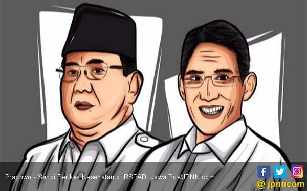 TKN Jokowi Tuding Ustaz Pendukung Prabowo Pakai Masjid untuk Provokasi - JPNN.com