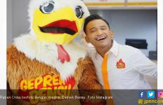 Penyebar Fitnah Restoran Ruben Onsu Pakai Pesugihan Akhirnya Minta Maaf - JPNN.com