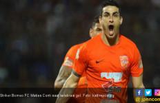 Matias Conti Ungkap Ambisi Pribadi Saat Bersua Madura United - JPNN.com