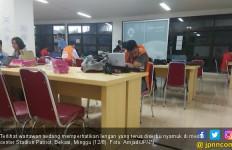 Wartawan Asing Keluhkan AC di Media Center Tak Dingin - JPNN.com