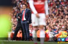 Unai Emery: Liverpool vs Arsenal Duel yang Sangat Besar - JPNN.com