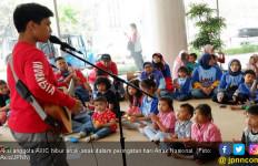 KemenPPPA: Ayo Lestarikan Lagu Anak Indonesia - JPNN.com