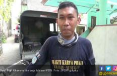 Lulus IPDN, Praja Pulang Naik Sepeda Sampai Bojonegoro - JPNN.com