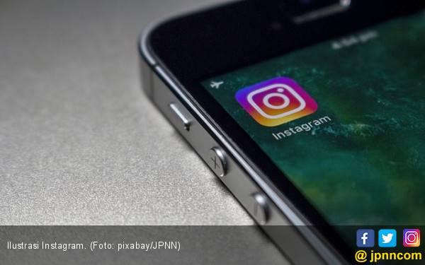 Instagram Rilis Fitur Chat Baru di Stories - JPNN.com