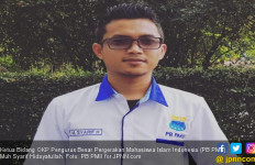Syarif: Tindak Tegas Pelaku Pemukulan Kader PMII di Makassar - JPNN.com