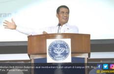 Guru Besar IPB Apresiasi Kemajuan Pertanian Indonesia - JPNN.com