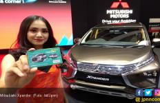 Strategi Krama Yudha Jual 400 Mobil di GIIAS Surabaya - JPNN.com