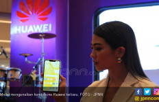 Huawei Dapat Tuduhan Keras dari CIA - JPNN.com