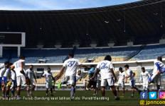 Beckham Bakal Bela Persib Bandung - JPNN.com