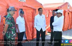 Harta Sandi Triliunan, Kekayaan Jokowi Hanya Rp 50 Miliar - JPNN.com