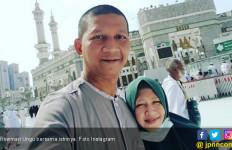 Ibunda Meninggal,Rowman Ungu Tidak Bisa Bertemu - JPNN.com