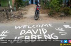 Pulang Kampung, Kapten Timnas U-16 Disambut Bak Pahlawan - JPNN.com