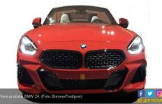Versi Produksi BMW Z4, Kenali Bedanya - JPNN.com