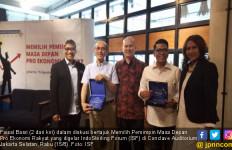 Faisal Basri: Kemiskinan di Indonesia Belum Terselesaikan - JPNN.com