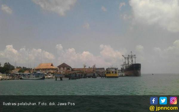 5 Pelabuhan ini Akan Dijadikan Proyek Percontohan - JPNN.com