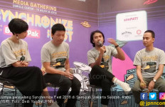 Tiga Tahun Synchronize Fest, Konsisten Sajikan Musik Lokal - JPNN.com
