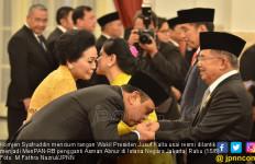 Yakin Syafruddin Mampu Libas Korupsi Birokrasi - JPNN.com