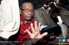 Cerita Prof Mahfud MD Pernah Ingatkan Romi Terjejak KPK - JPNN.com