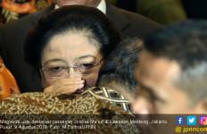 Rommy Ungkap Titah Megawati soal Cawapres Jokowi - JPNN.com
