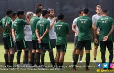 Indonesia vs Uni Emirat Arab: Tidak Ada Perubahan Strategi - JPNN.com