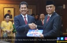 Syafruddin Lanjutkan Program Asman, Bagaimana Nasib Honorer? - JPNN.com