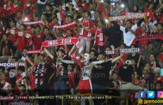 Pelatih Thailand Akui Suporter Indonesia Bikin Keder - JPNN.com