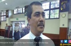 Sejarah Baru, Wakapolda Sumut Dipromosikan Jadi Kapolda - JPNN.com