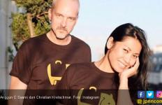 Ini Deretan Suami Anggun C Sasmi - JPNN.com