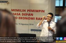 Misbakhun Beber Bukti Jokowi Peduli Ekonomi Kreatif & UMKM - JPNN.com