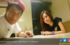 Resmi Bercerai, Delon Thamrin Ternyata Suka Main Judi - JPNN.com