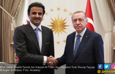 Musuh Arab Saudi Siap Selamatkan Turki dari Krisis - JPNN.com