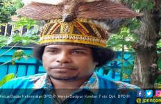 Ketua BK DPD RI Minta Mendagri Mempertemukan Gubernur Jatim, Papua dan Papua Barat - JPNN.com