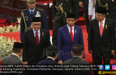 Di Hadapan Jokowi, Muncul Doa Pemindahan Ibu Kota Indonesia ke Kaltim - JPNN.com