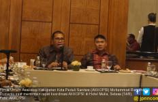 Walkot Makassar Danny Pomanto Gagas City Sanitation Summit - JPNN.com