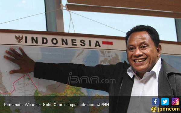 Saatnya Indonesia Susun Strategi Baru Ekonomi Kelautan - JPNN.com