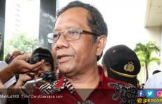Mahfud MD Khawatir Kepastian Hukum Mulai Dikesampingkan - JPNN.com