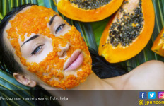 Cegah Penuaan Dini dengan Masker Pepaya, Begini Cara Membuatnya - JPNN.com