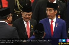 Pidato Presiden: 2019 Gaji PNS dan Pensiunan Naik - JPNN.com