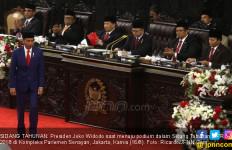 Pesan Politik Elektoral Tetap Terselip Dalam Pidato Jokowi - JPNN.com