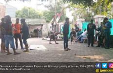 Dua Anggota TNI Diperiksa Terkait Kasus Dugaan Rasial terhadap Mahasiswa Papua - JPNN.com