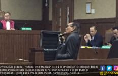Ahli Hukum: Perkara Syafruddin Temenggung Tidak Masuk Akal - JPNN.com