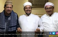 Soal Kerusuhan di Papua, Habib Rizieq: Kelihatan Sekali Tidak Cerdas Itu Pengalihannya - JPNN.com