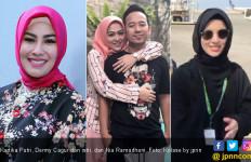 3 Seleb Berangkat Ibadah Haji Tahun Ini - JPNN.com
