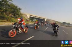Musik Untuk Republik Jadi Ajang Woodstock para Bikers Indonesia - JPNN.com