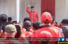 Ini Pesan Bu Mega Lewat Hasto untuk Kader PDIP di HUT RI - JPNN.com